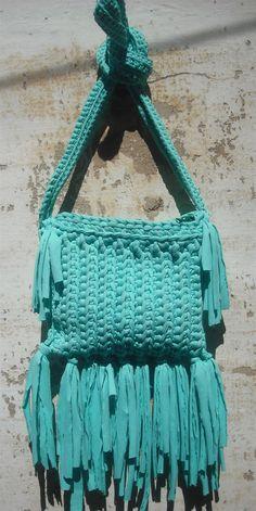 Zpaghetti Bag