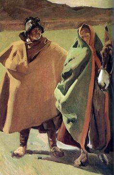 Tipos de Soria. Joaquín Sorolla Spanish Painters, Spanish Artists, Sculpture Artist, Figure Painting, Painter, Painting, Art, Ancient Art, Post Impressionists