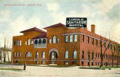 Lincoln Sanitarium
