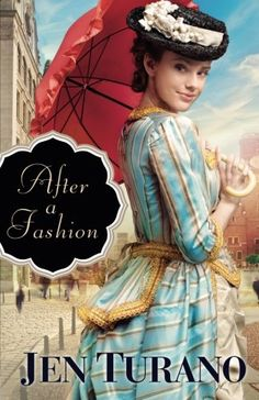 10 best 2015 top 10 romance fiction images on pinterest book after a fashion by jen turano booklist online fandeluxe Choice Image