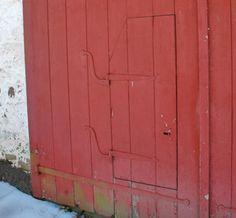 Brandywine Forge – American Made Barn Door hardware
