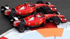FIA open tender for cheap customer engines after Ferrari veto cost limit | F1 News