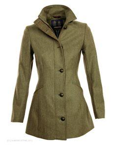 Musto Ladies' Winchester Tweed Jacket – Bonnie - CS0783