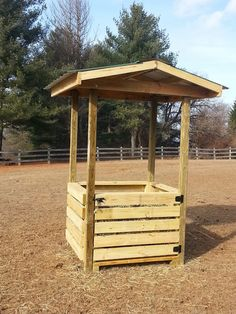 ideas about Horse Feeder Hay Feeder For Horses, Horse Feeder, Horse Paddock, Horse Barns, Diy Hay Feeder, Round Bale Feeder, Horse Shelter, Goat Barn, Barn Renovation