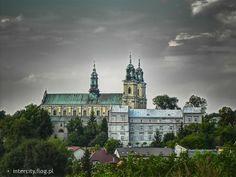 Dominikanie w Jarosławiu. #klasztor #dominikanie #jarosław