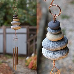 Christmas Tree Decorations, Christmas Gifts, Garden Art, Home And Garden, Industrial Coat Rack, Shop Up, Beach Stones, Driftwood Art, Suncatchers