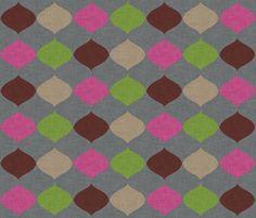 boho_drop fabric by holli_zollinger on Spoonflower - custom fabric