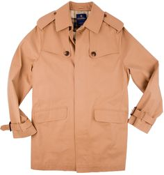 Brooks Brothers Trench Coat