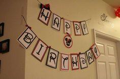 Minnie Mouse Birthday Party Ideas | Photo 20 of 23 | so many cute ideas