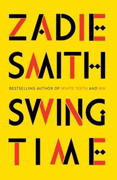 Smith's first novel since 2012's NW takes us back to Smith's familiar north London, as well as across the world, as it puts female friendship under the microscope. Swing Time is partially about two young girls living on an estate who want to grow up to be dancers, and how their relationship changes as external forces put them on different life paths. This book is at its strongest when it's exploring the relationship between the unnamed narrator and her childhood friend Tracey