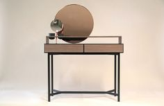 Virtu-Ornatu (2012) – A dressing table for the ages by De Intuïtiefabriek.