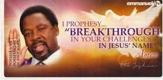 tb joshua new stickers T B Joshua, Emmanuel Tv, Jesus Son, New Sticker, Godly Man, Names Of Jesus, Bible Scriptures, You Are The Father, Stickers