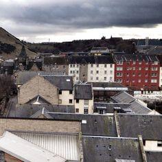 Edinburgh. February '14