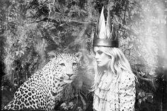 Dana and Stephane Maitec * Fashion and Portrait Photographer Duo in Paris