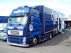 454 Volvo FH Version 2 (Emil Frey Racing)