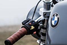 Een heerlijke burger of een awesome custom bike; van allebei loopt het water in de mond.…