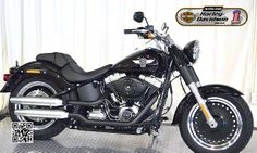 2014 HARLEY-DAVIDSON FLSTFB in Blackened Cayenne Su At Auckland Motorcycles & Power Sports,  New Zealand www.amps.co.nz