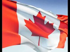 Happy Canada Day!  Celebrate with family and friends, the day that we became the glorious country of Canada.  True North strong and free!  #CanadaDay #HappyCanadaDay #Canada #TrueNorthStrongAndFree #NationalAnthem