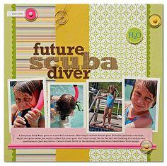 Layout-summer future-scuba-diver