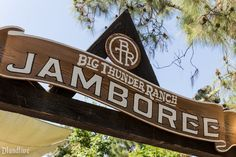 Disneyland Annual Passholder Movie Screenings and Sing-Alongs at Big Thunder Ranch in February