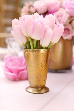 Dear Mila… {A Pretty in Pink Baby Shower} by Laurel Events LA