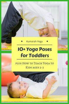 How to teach yoga to toddlers and kids ages 2 and Teaching toddler yoga can be tricky but fun! Learn these top tips to teach you 2 and how to do yoga poses and be active. Yoga Videos, Kids Videos, Yoga For Kids, 3 Kids, Toddler Yoga, Yoga Games, Childrens Yoga, Yoga Books, Kids Moves