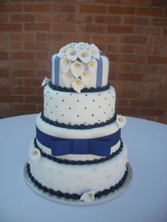 My Goodness Cakes - Wedding Cake Gallery 2