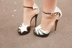 The super-delicious Charlotte Olympia Astra