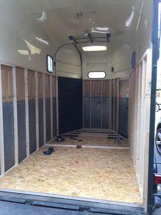 Pizza Food Truck, Coffee Food Truck, Horse Trailers, Camper Trailers, Mini Sauna, Converted Horse Trailer, Horse Box Conversion, Enclosed Trailer Camper, Bbq Stand