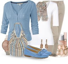 """""""Slouchy Chic ..."""" by mrsbro on Polyvore"""