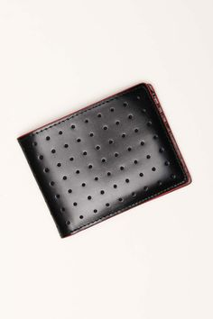 J. Fold Slimfold Loungemaster Black/Red
