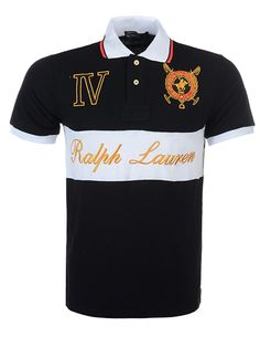 Polo Shirt Printing: The best polos according to our London editor Best Polo Shirts, Printed Polo Shirts, Cool T Shirts, Polo Shirt White, Pique Polo Shirt, Ralph Lauren Style, Polo Ralph Lauren, Thrasher Outfit, Mens Designer Polo Shirts