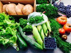 What To Make, Portobello, Farmers Market, Stuffed Mushrooms, Pizza, Organic, Vegetables, Healthy, Recipes