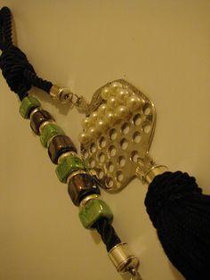 Handmade charm for good luck