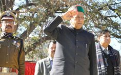 himachal statehood day 2014
