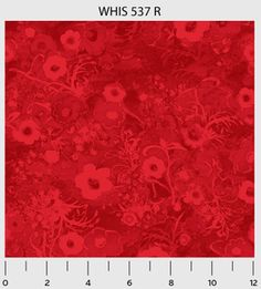 Whisper by PB Textiles    #quilt #quilts #quilting #sew #sewing #craft #crafting #diy #fabric #crafts #quilter #decor #homedecor #fashion #creative #creativity #color #isew #handmade #design #interiordesign #style #red