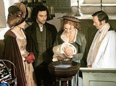 The UK's best loved heartthrob Aidan Turner returns for a new series of Poldark.A paternity puzzle, a daring jailbreak and a dangerous dalliance with an aristocrat for Demelzan are all in store for this series.