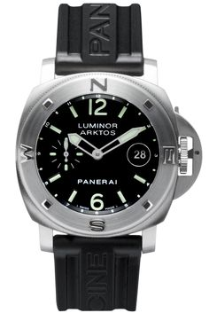 Luminor Arktos - 44mm PAM00092 - Collection Luminor - Officine Panerai Watches