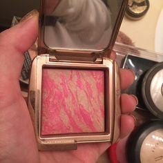Hourglass blush !!! Hardly used 97% of the product left !! 100% authentic Sephora Makeup Blush