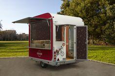 MMVV 2500 RS Food Trucks, Kitchen Appliances, Bar, Diy Kitchen Appliances, Home Appliances, Kitchen Gadgets, Food Carts