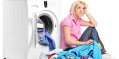 Go to a Laundromat to get your clothes cleaned quickly and easily Washing Clothes, Washing Machine, Laundry, Home Appliances, Cleaning, Remover, Software, Runway, Mildew Stains