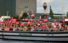 Flag Day- Copenhagen, Denmark