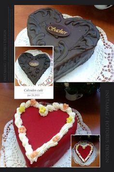Zsiv alakú zsúrtortáink !❤️ cakes