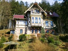 for sale (Harz Mountains, Germany)