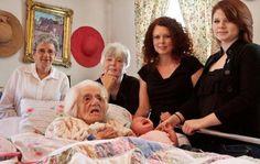 6 generations on 1 photo