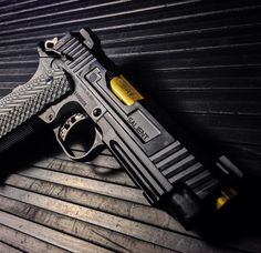 Salient Arms International 1911