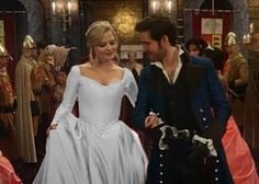 Emma and Hook (CaptainSwan)