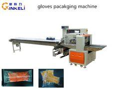 Glove Packing Machine