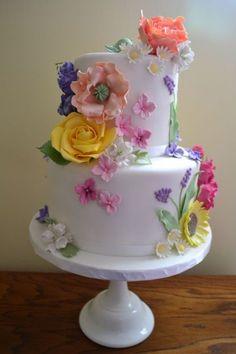 Lisa Roberts Cakes.....