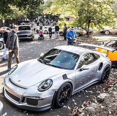 991 GT3 RS. : @exotic_car_lover